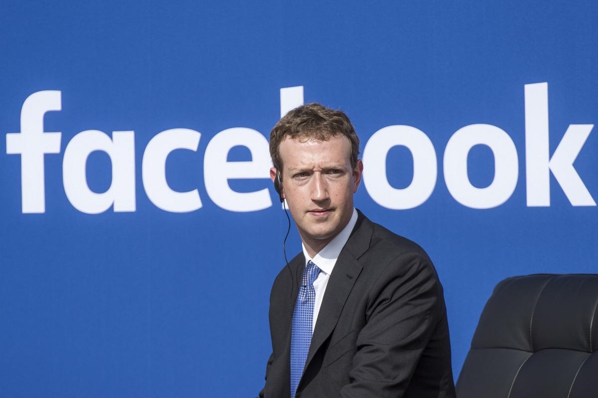 mark zuckerberg facebook feels political heat now 2020