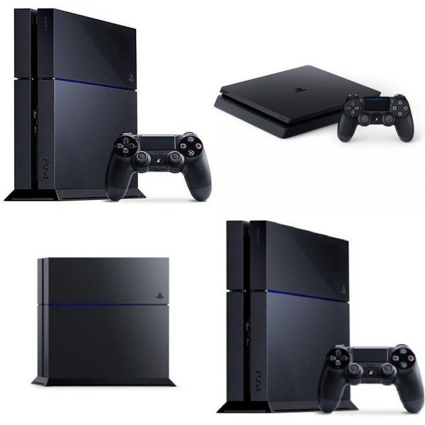 playstation 4 consoles 2019 hottest holiday gamer gift guide ideas