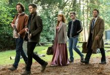 supernatural rupture 1503 mttg review winchesters