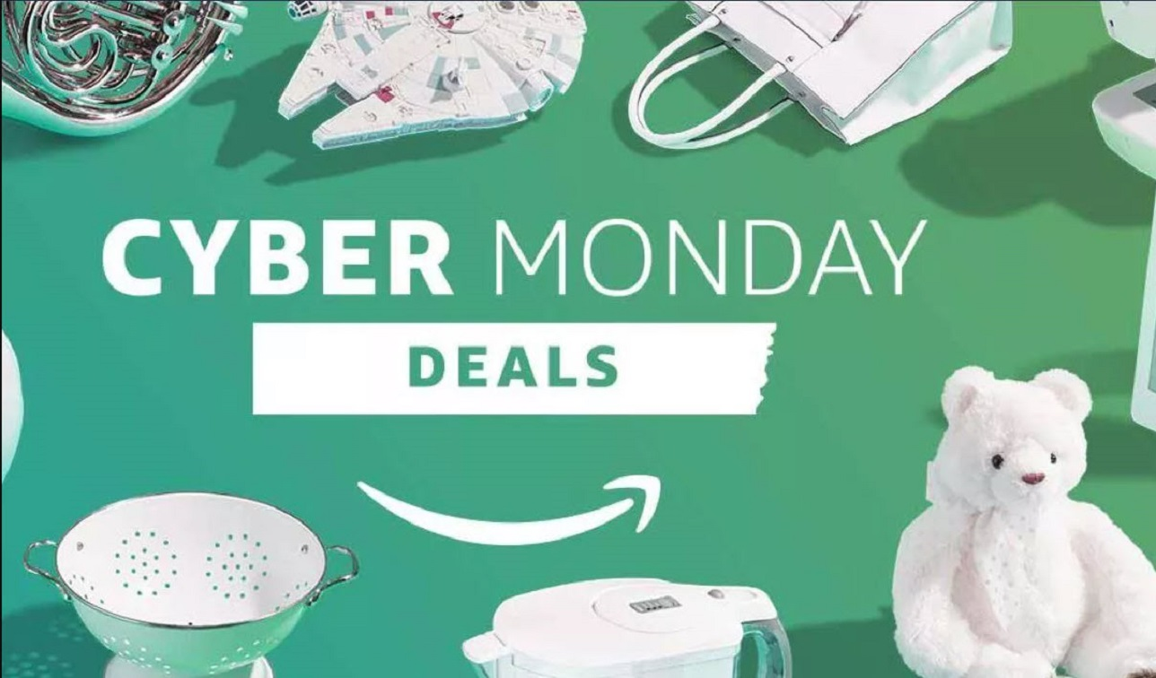 2019 best black friday cyber monday deals live amazon