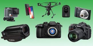 2019 hottest holiday camera gift ideas plus equipment