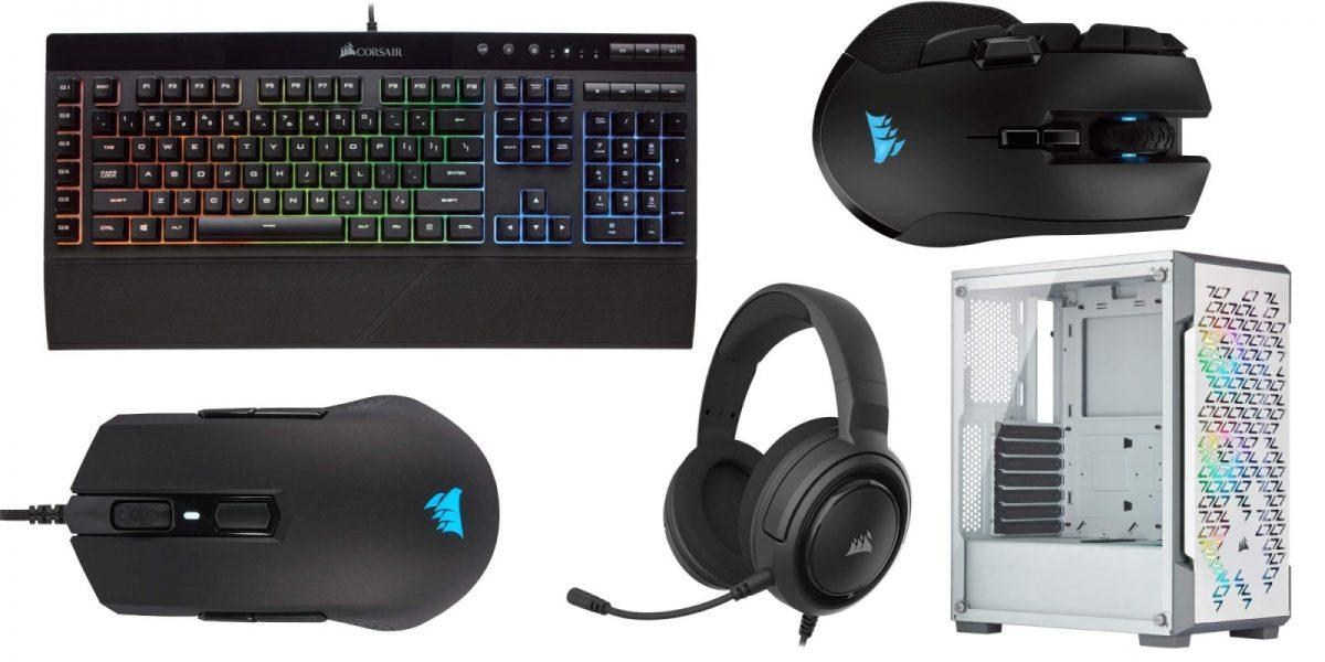 2019 hottest pc peripherals deals