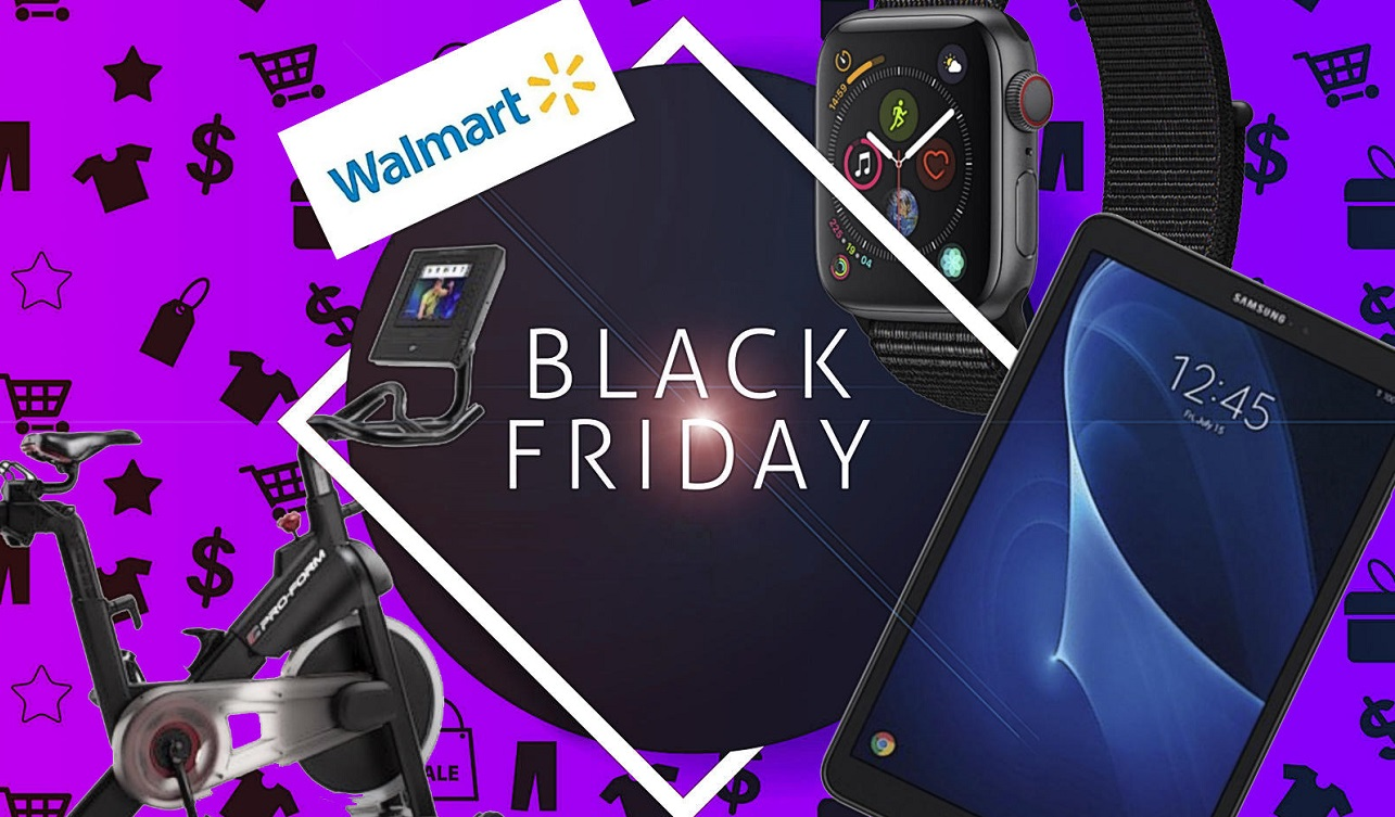 Walmart's Black Friday 2019 hottest deals are rivaling Amazon