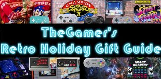 2019 retro gamers holiday gift guide ideas mttg