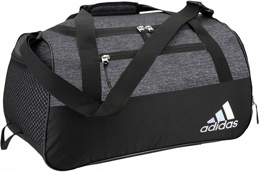 Adidas Squad III Duffel Bag 2019 hottest holiday gym bag gifts