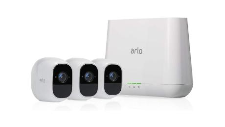 Arlo devices hot home security deals
