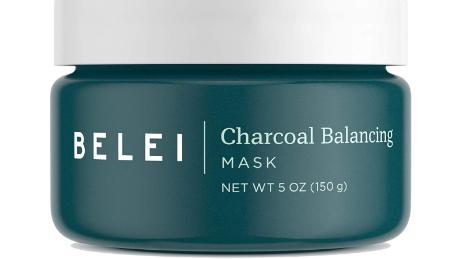 Belei charcoal balancing mask hot holiday deals