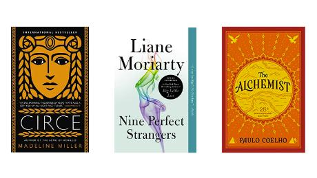 Best-selling books on Kindle hot holiday sales