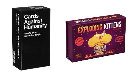 Black Friday Cyber Monday party game deals 2019