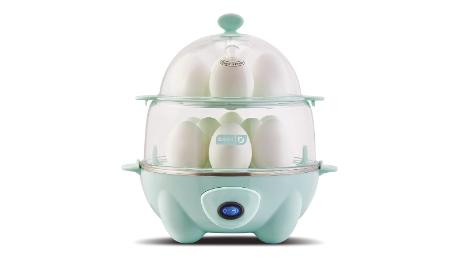 Dash Deluxe rapid egg cooker holiday deals 2020
