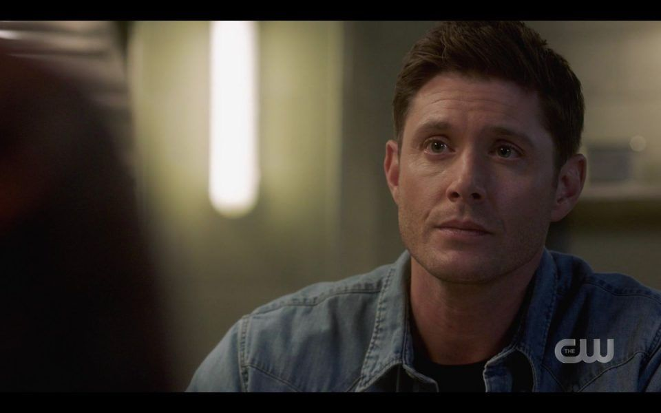 Dean to Sam Winchester we need this Atomic Monsters