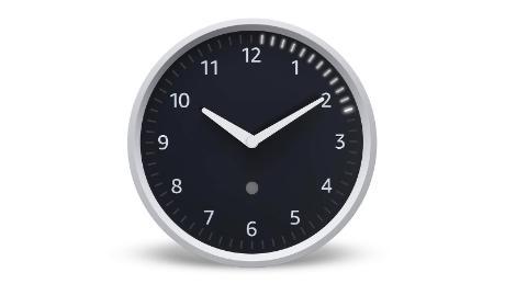 Echo wall clock hot cyber monday deals 2019