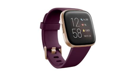 Fitbit Versa 2 hot cyber monday holiday deals