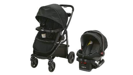 Graco strollers and carseats hot baby deals holiday