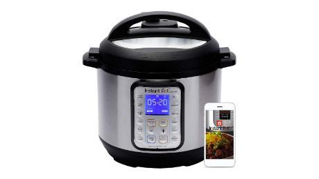 Instant Pot Smart Wi-Fi 6-quart multi-cooker deals