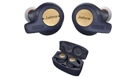 Jabra Elite Active 65t earbuds hot holiday tech deals