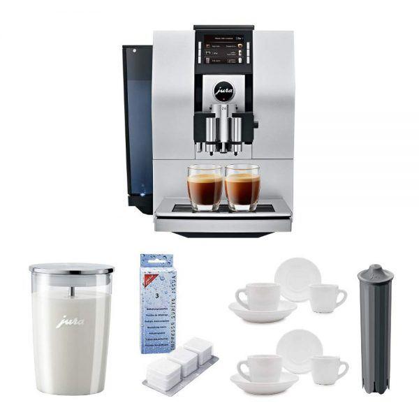 Jura Z6 Coffee & Beverage Center 2019 hottest holiday kitchen coffee gift ideas