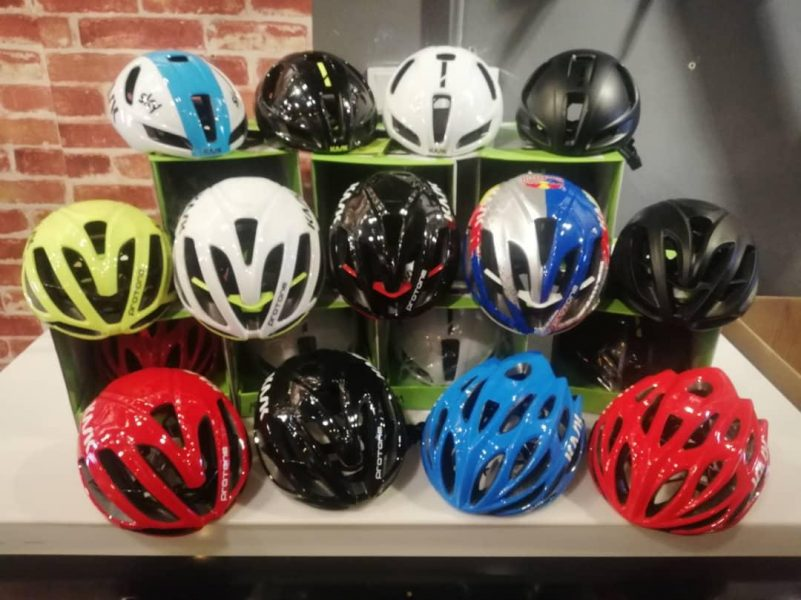 Kask Protone Helmet 2019 hottest holiday bikers sports fitness gifts
