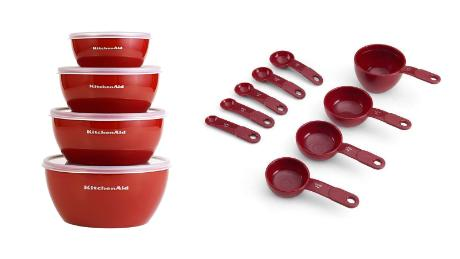 KitchenAid kitchen tools cyber monday deals