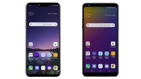 LG smartphones stylo 5 hot holiday deals