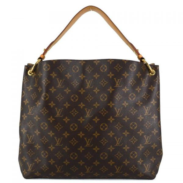 Louis Vuitton Monogram Canvas Graceful MM Beige 2019 hottest holiday travel gift ideas
