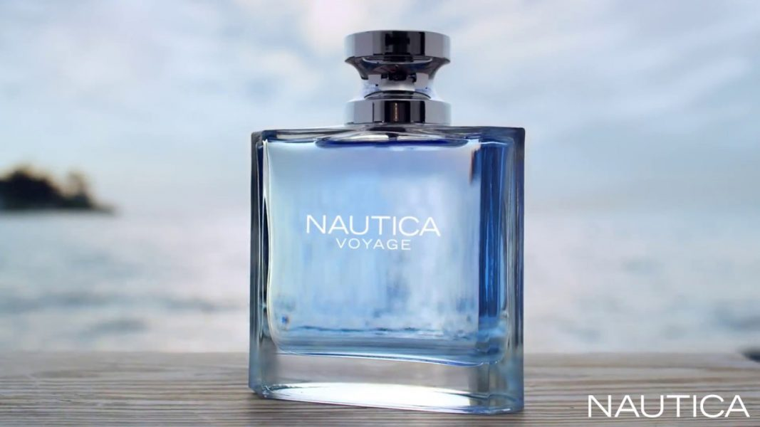 Nautica Voyage for men 2019 hottest holiday cologne gift guide