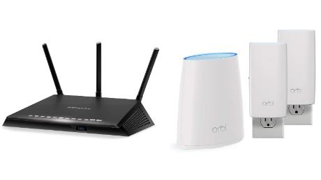 Netgear products nighthawk router smart home deals
