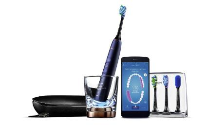 Philips Sonicare appliances and brushes hot deals