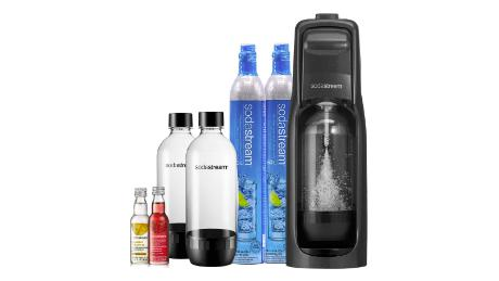 SodaStream sparkling water makers hot holiday deals