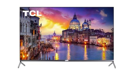TCL 6-Series 65 TV hot holiday tech deals