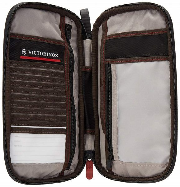 Victorinox Unisex's Travel Organizer 2019 hottest holiday gift ideas