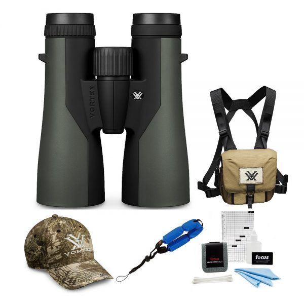 Vortex Optics Crossfire Roof Prism Binoculars 2019 hottest holiday sports hunting gift ideas