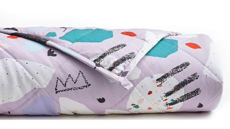YnM weighted blanket hottest deals