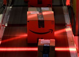 amazon walmart 24 hour holiday delivery stress test 2019 images