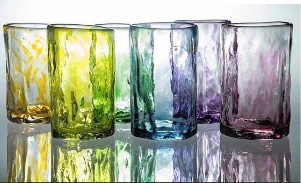 beautiful glassware 2019 hottest holiday kitchen gift ideas