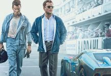 ford v ferrari tops weak box office charlies angels lands hard 2019 images