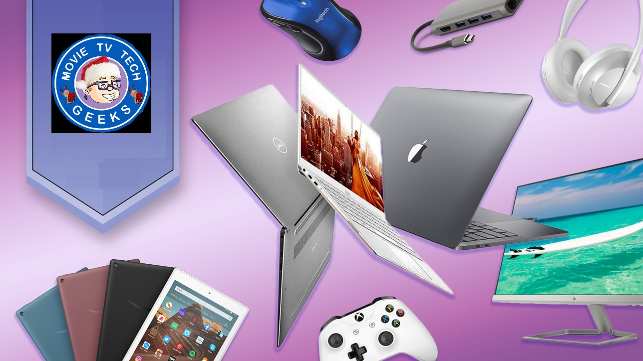 Hottest Tech Gamer Geek Deals For Cyber Monday 2019 and beyond