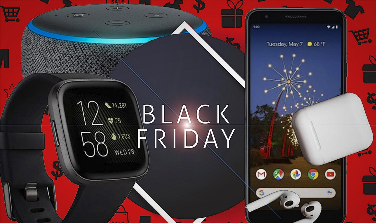 Top 25 Hottest Holiday Sales Deals: Amazon, Best Buy, Walmart UPDATED