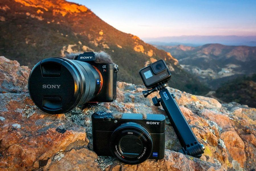 hottest camera and equipment gift ideas 2019