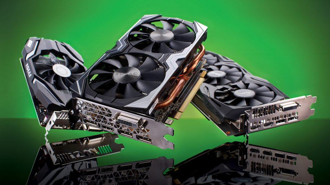 hottest pc graphics cards 2019 holiday deals