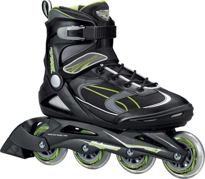 laderunner by Rollerblade Advantage Pro XT Womens 2019 hottest holiday fitness sports gift ideas