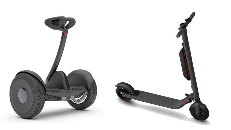 segway scooters black friday deals