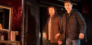 supernatural 1506 Golden Time sam dean winchester looking shocked mttg