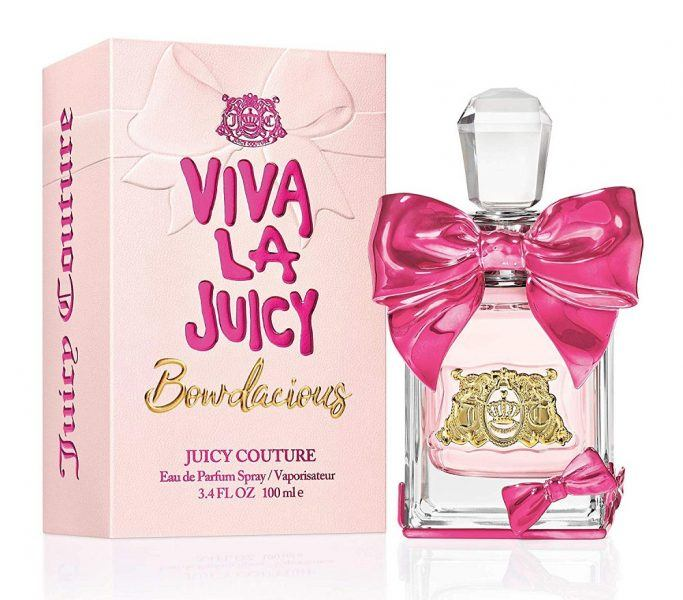 Juicy Couture Viva La Juicy Perfume 2019 hottest holiday womens fragrance gifts
