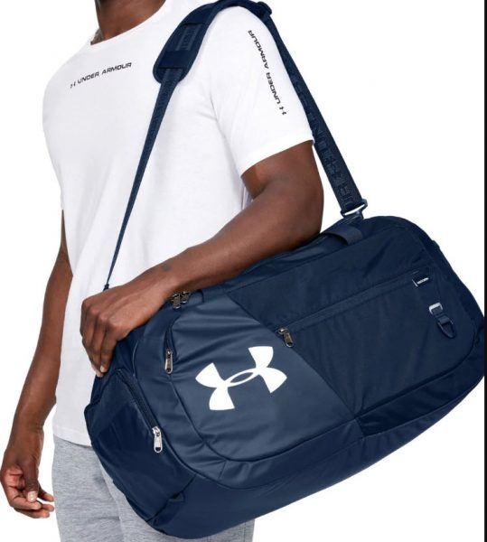 under armour undeniable duffle 3.0 2019 hottest holiday gym bag gifts