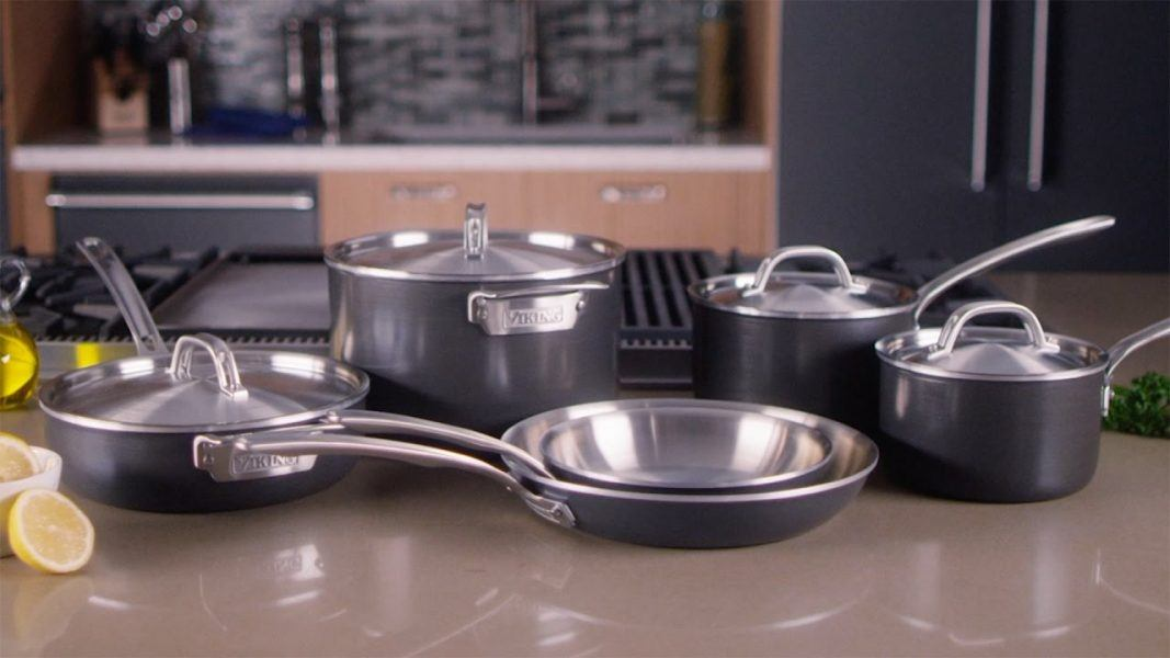 viking high end cookware hottest holiday kitchen gifts