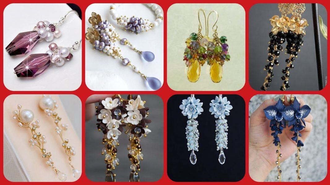 beautiful handmade jewelry holiday gift ideas 2019