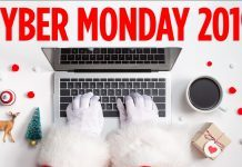 cyber monday 2019 makes history whiles sales continue on images