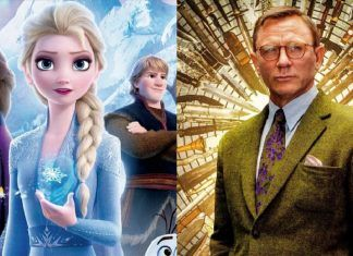 frozen 2 sets more box office records while knives out hits hard 2019 images