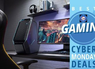 hottest 2019 cyber monday gaming gamer deals images